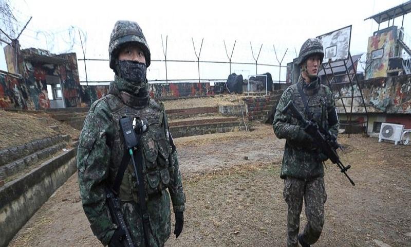 Koreas to verify removal of border guard posts next week