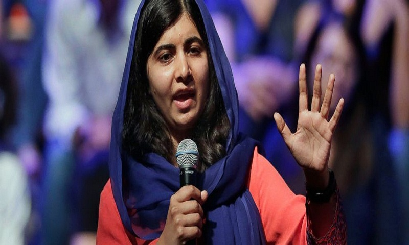 Malala Yousafzai to receive Harvard award for activism