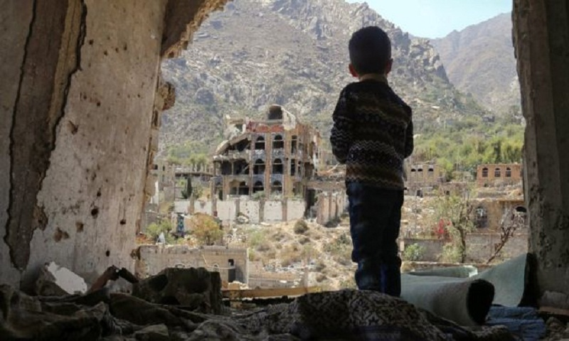 Yemen war: UN-backed peace talks set to begin in Sweden