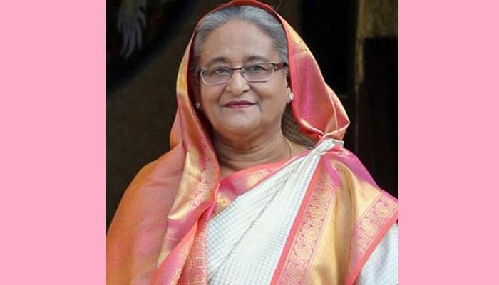 PM Sheikh Hasina world's 26th most powerful woman