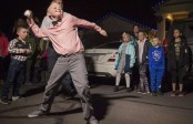 Boy overturns Colorado town's ban on snowball fights