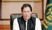 Imran reiterates Pakistan's interest for Afghan peace