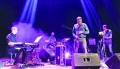 Jazz Music Concert held at BSA