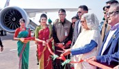 PM inspects 'Hangsabalaka'