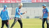 Windies to face Mashrafe-led BCB XI today