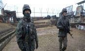 Koreas to verify removal of border guard posts next week