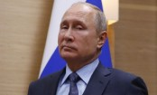 Russia will build missiles if US leaves treaty, Putin warns