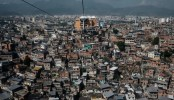 Number of poor in Brazil grows by two million