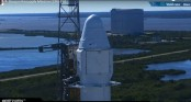 SpaceX launches cargo, but fails to land rocket