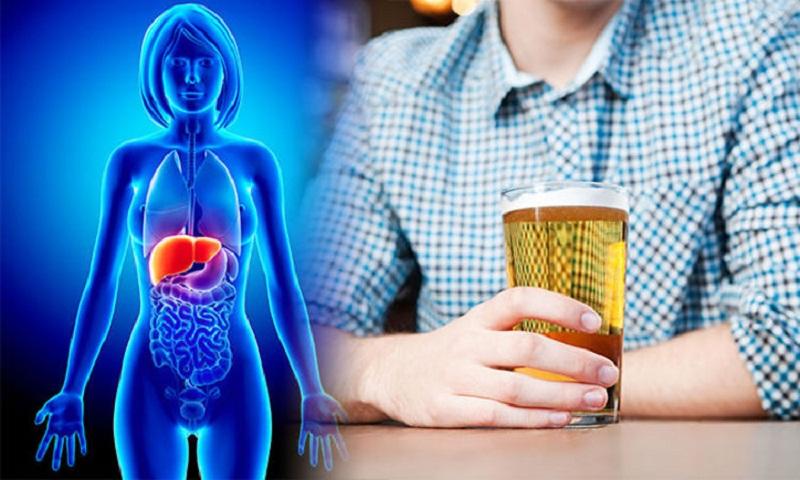 Liver diseases silent, don't ignore symptoms