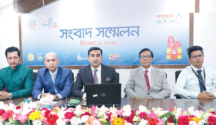 Bashundhara LP Gas to continue safety awareness campaign