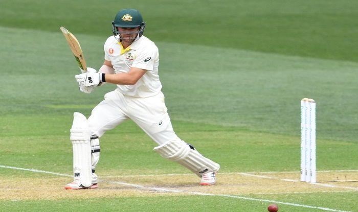 Cool Head keeps Australia alive in India Test