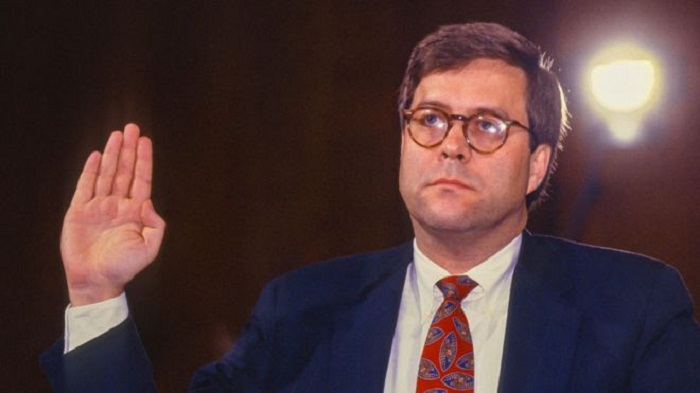 Trump appoints William Barr as US attorney general