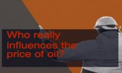 Who really influences the price of oil?
