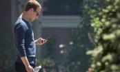 Facebook defends Mark Zuckerberg's exposed emails