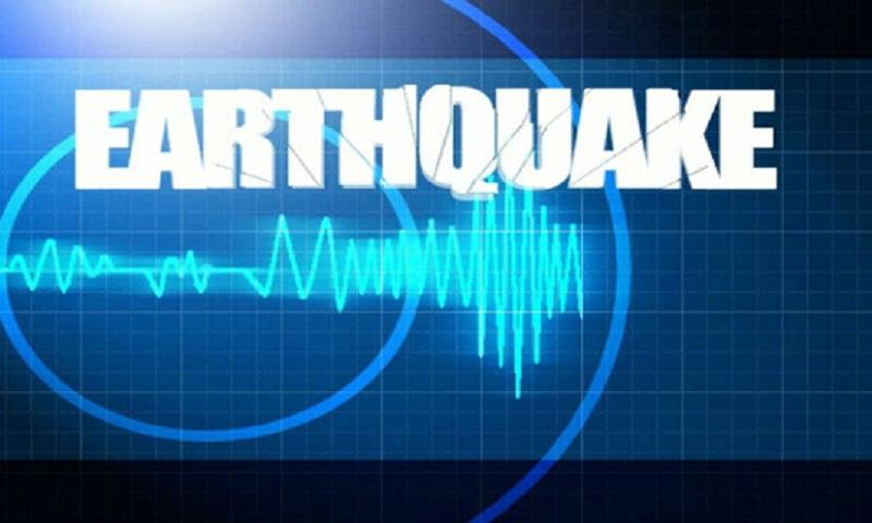 5.1-magnitude earthquake strikes off Japan's Fukushima prefecture
