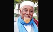 Film actor Monjur Hossain passes away