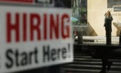 US jobs growth slows in November