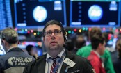 Further Wall Street falls end poor week
