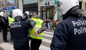 400 arrested in Brussels 'yellow vest' protest