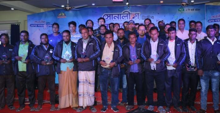Sonalika tractor – 12 years of triumph celebration