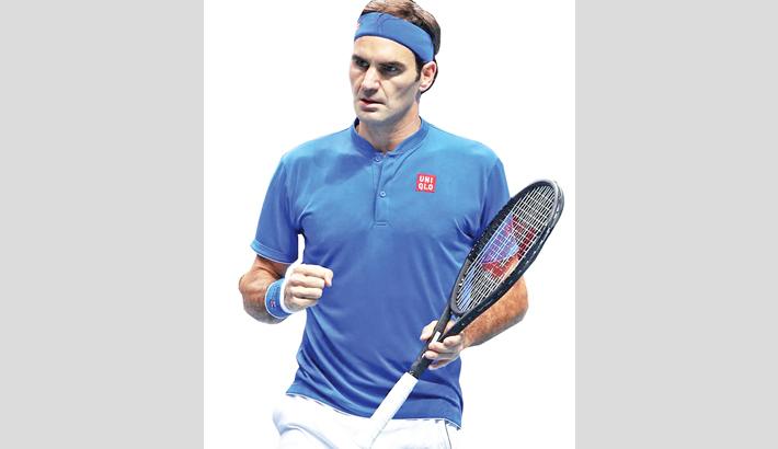 Roger Federer Reveals Tennis Earnings