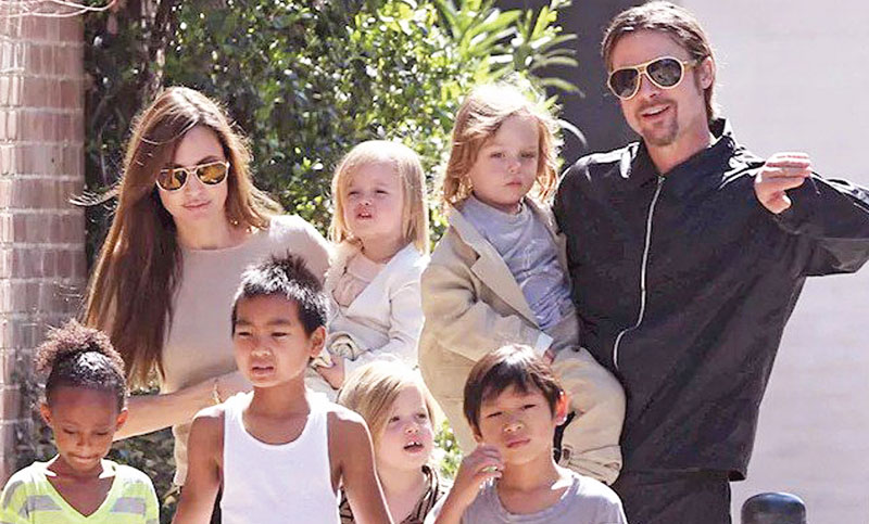 Brad Pitt 'got what he wants' in custody deal with Jolie