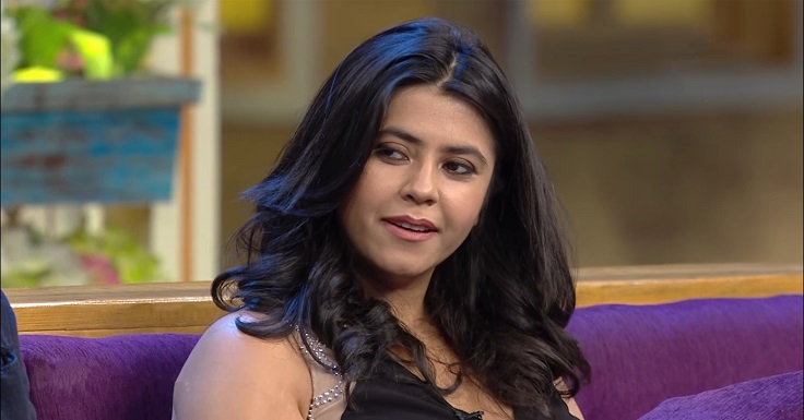 Ekta Kapoor defends sex and superstition