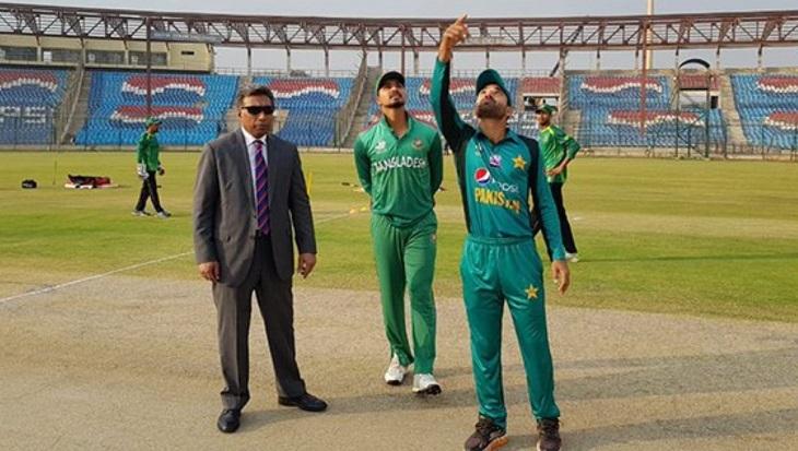 Emerging Cup: Bangladesh reach semifinals beating Pakistan by 84 runs