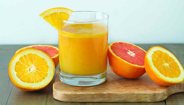 Drinking orange juice reduces dementia risk by almost 50 percent: study