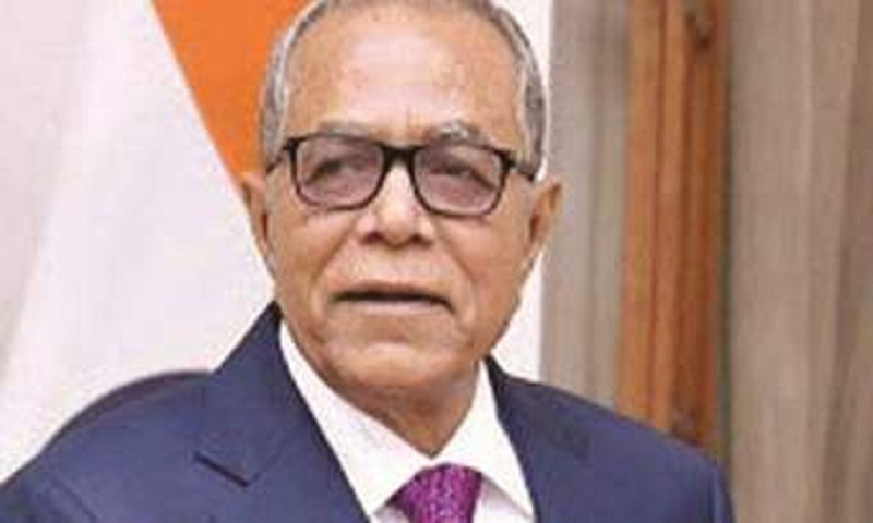 Friendship to all, malign to none: President