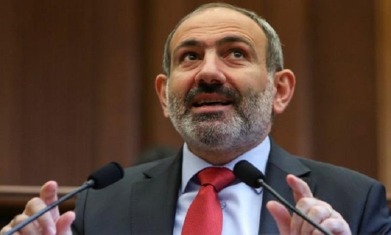 Armenia leader Nikol Pashinyan holds test snap election