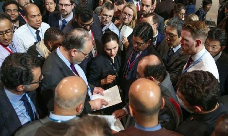 Climate change: COP24 fails to adopt key scientific report