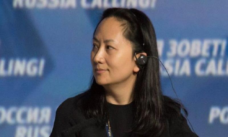 Huawei arrest: China demands Canada free Meng Wanzhou
