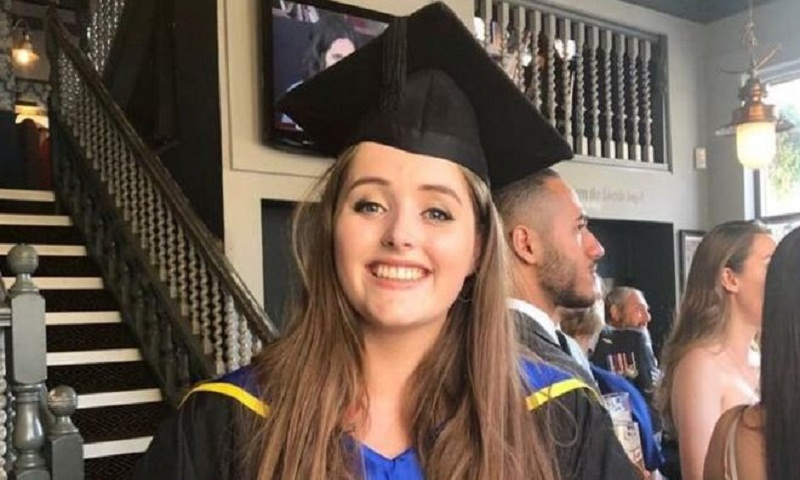 Grace Millane: Police find body in backpacker murder investigation