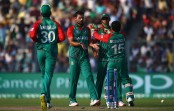 Bangladesh bowlers restrict West Indies to 195