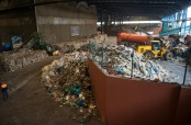 Slow recycler Turkey seeks better uses for its trash