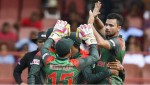 Bangladesh beat West Indies by 5 wickets in first ODI