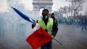 French PM seeks 'unity' after unrest