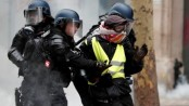 Yellow vest protests: France's Édouard Philippe seeks 'unity' after unrest