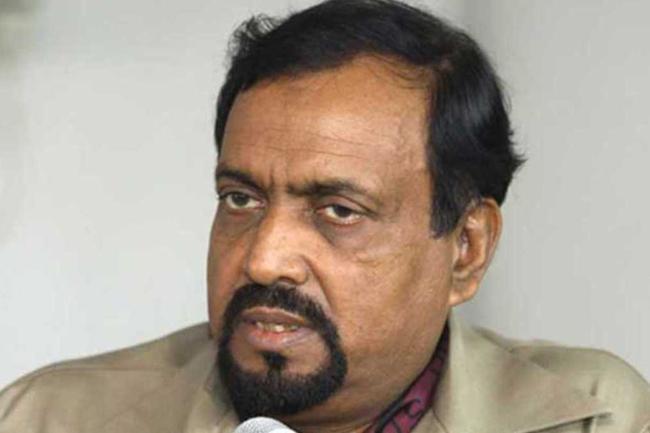 Ruhul Amin Hawladar files writ petition against EC's decision