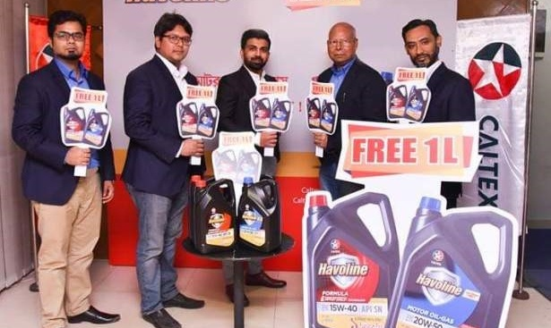 Havoline introduces attractive new year offer