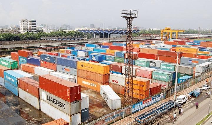 Bangladesh sees rise in export earnings in July-Nov
