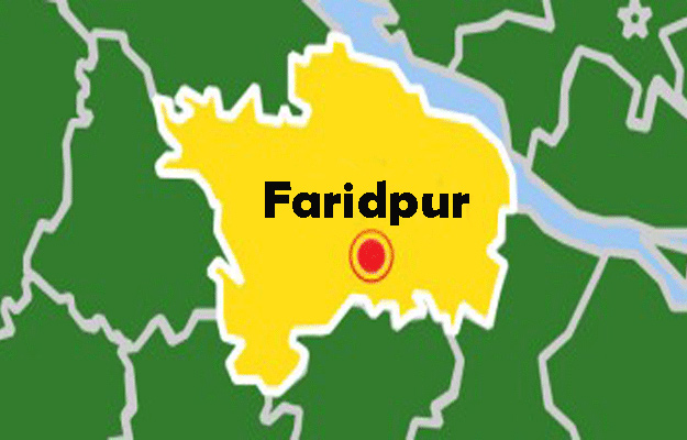 2 killed in Faridpur road crash