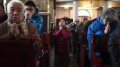 China cracks down on unofficial Christian church