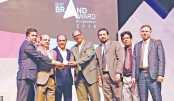 Bashundhara Tissue  wins best tissue  brand award