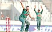 Tigers thump Windies in 1st ODI