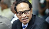 Ershad to fly to Singapore for health check-up tonight