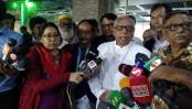 Shah Moazzem seeks security, Irfan demands OC's removal