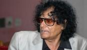 Noted comedian Tele Samad sick; hospitalised